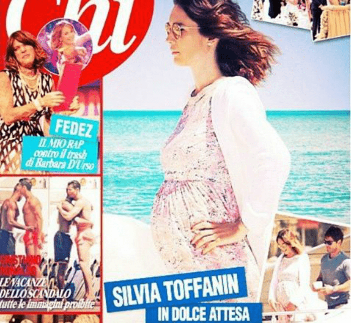 Silvia Toffanin pancione1 150x150