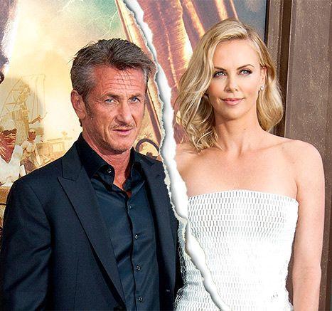 Charlize Theron e Sean Penn si sono lasciati: la rottura al ritorno da Cannes