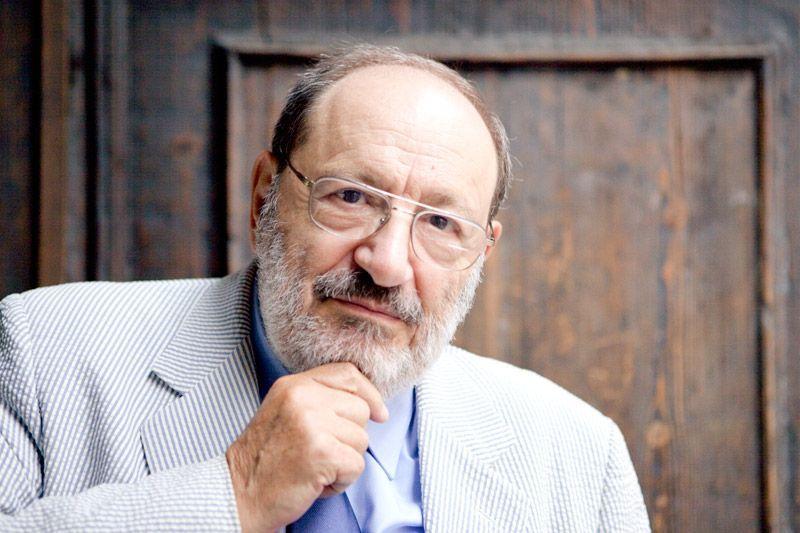 Umberto Eco, laurea honoris causa a Torino: attacco dello scrittore ai social network