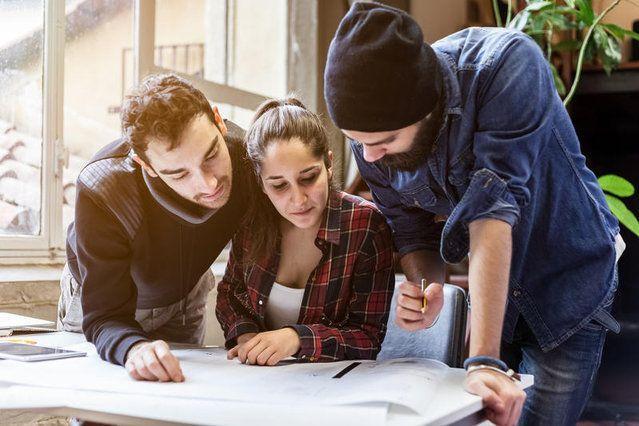 Yuccie, i giovani creativi metropolitani a metà tra Yuppie e Hipster