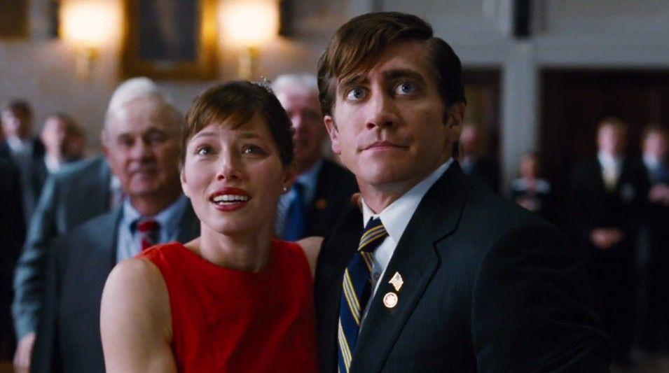Accidental Love: trailer italiano e trama della commedia con Jessica Biel e Jake Gyllenhaal