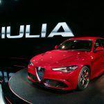 Alfa Romeo Giulia 2015: motori, trazione posteriore e caratteristiche [FOTO]
