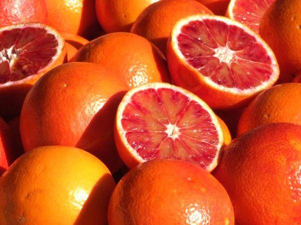 Arance di Sicilia: succo italiano mischiato con quello brasiliano