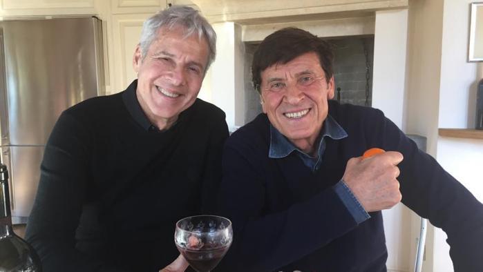 Claudio Baglioni e Gianni Morandi 'Capitani Coraggiosi': lo show in 10 serate a settembre