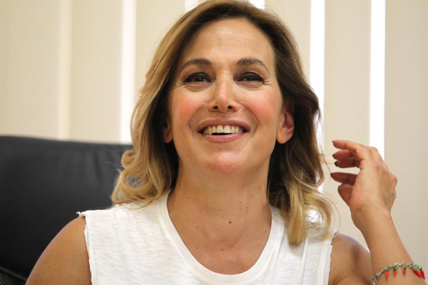 Barbara D'Urso felice per Fabrizio Corona: 'Spero che in carcere sia cambiato'