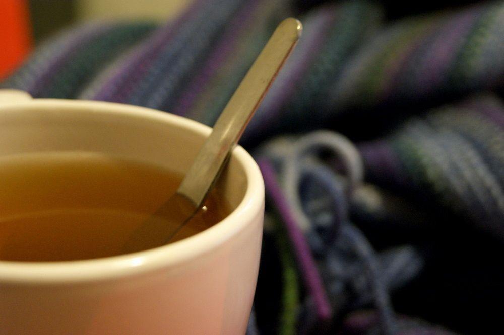 Una tazza di camomilla al giorno allunga la vita