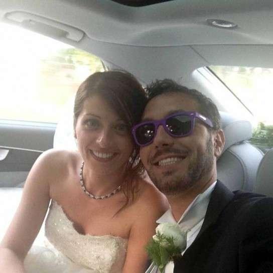 Alice Gruppioni uccisa in viaggio di nozze da auto pirata: Campbell condannato per omicidio