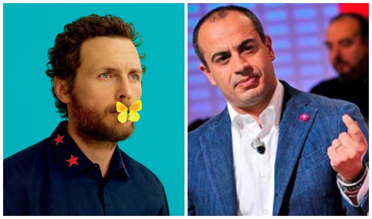 Jovanotti, il cantante rifiuta l'invito Tv di Gianluigi Paragone: 'Sei allergico alla democrazia?'