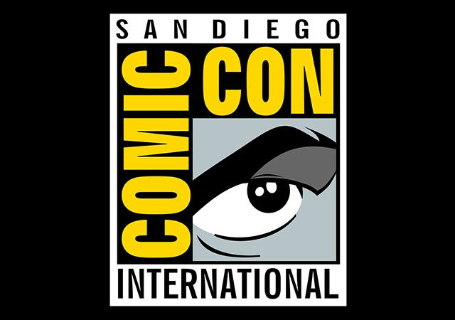 Comic-Con 2015 San Diego date programma