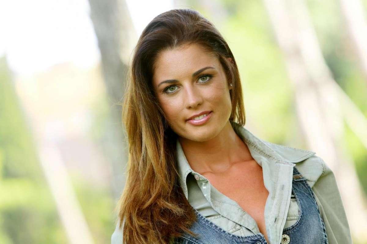 Daniela Ferolla, che fine ha fatto Miss Italia 2001?