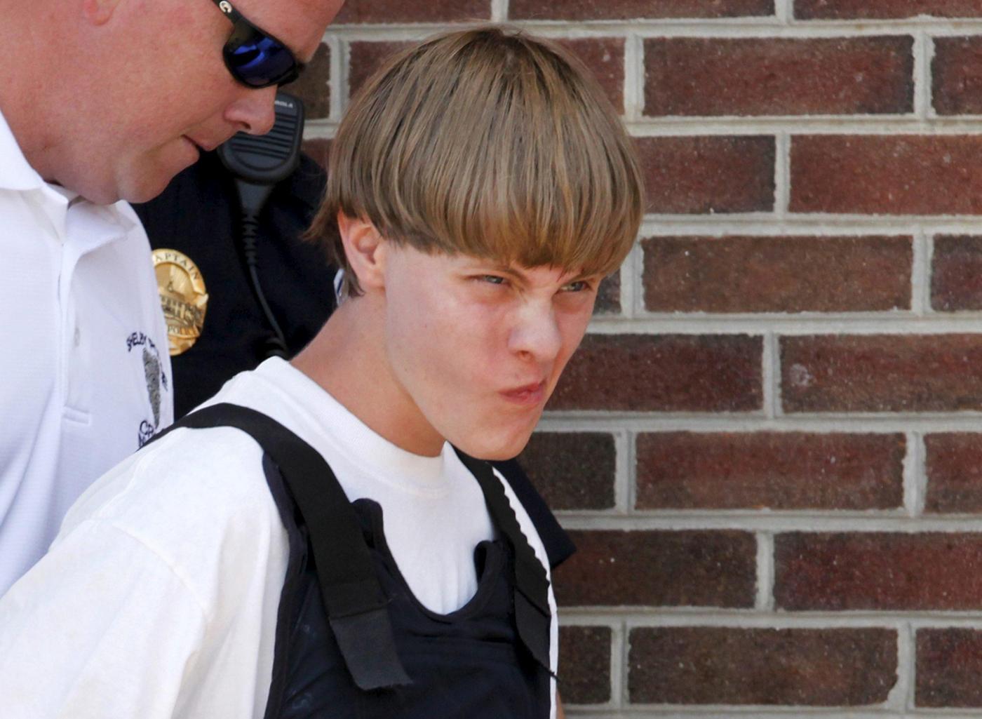 Strage di Charleston, arrestato il killer: aveva pianificato tutto da sei mesi