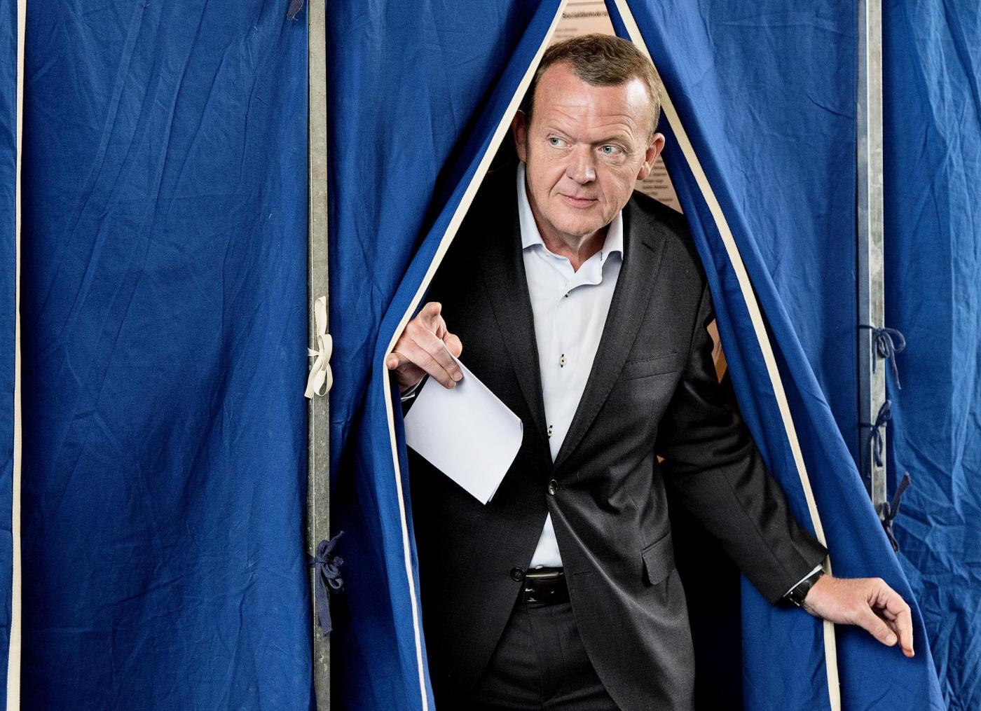 Elezioni politiche in Danimarca: la destra riconquista il Parlamento