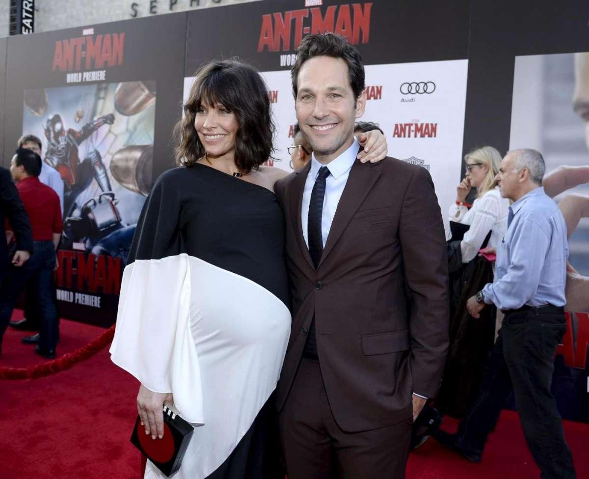 Ant-Man: premiere mondiale a Hollywood del nuovo film della Marvel
