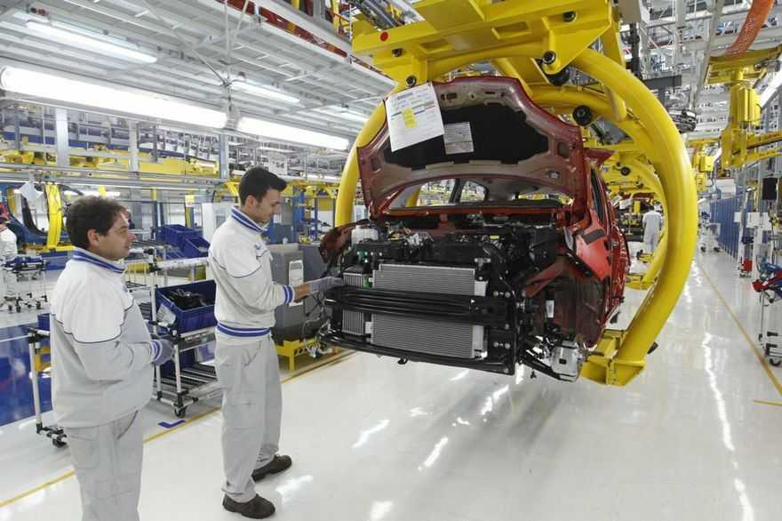 Lavorare in Fiat: 1.000 posti di lavoro entro il 2015