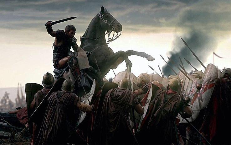 I 7 generali romani più importanti della storia