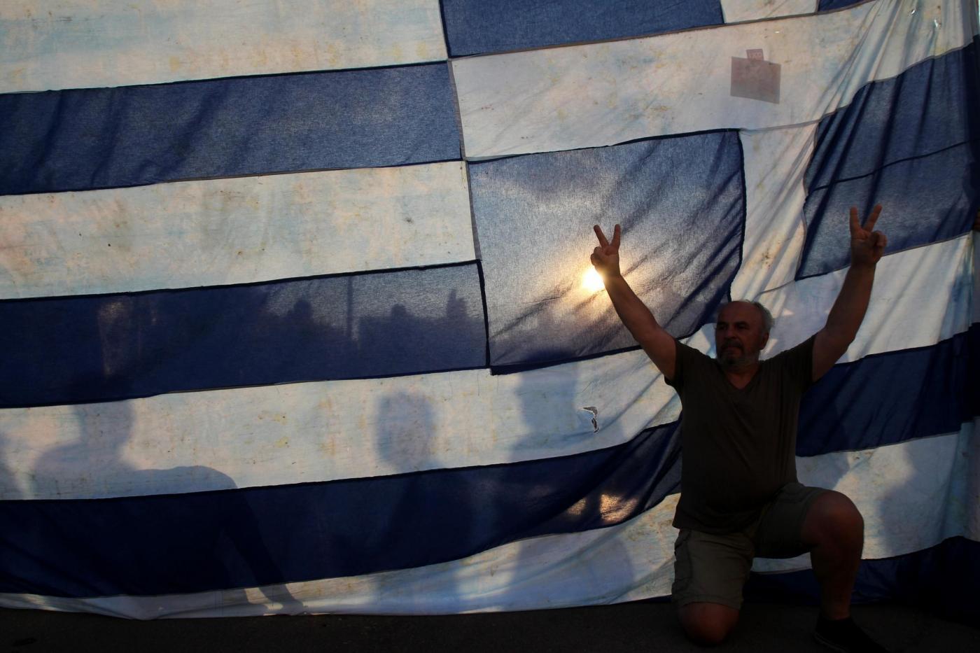 Crowdfunding per la Grecia: a cosa serve la raccolta fondi online per saldare il debito greco?
