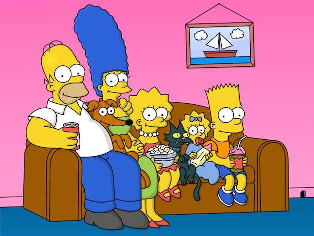 I Simpson: morirà un personaggio della famiglia in autunno