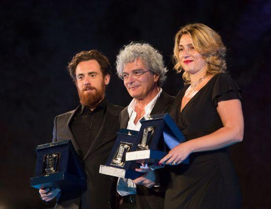 Nastri d'Argento 2015 vincitori