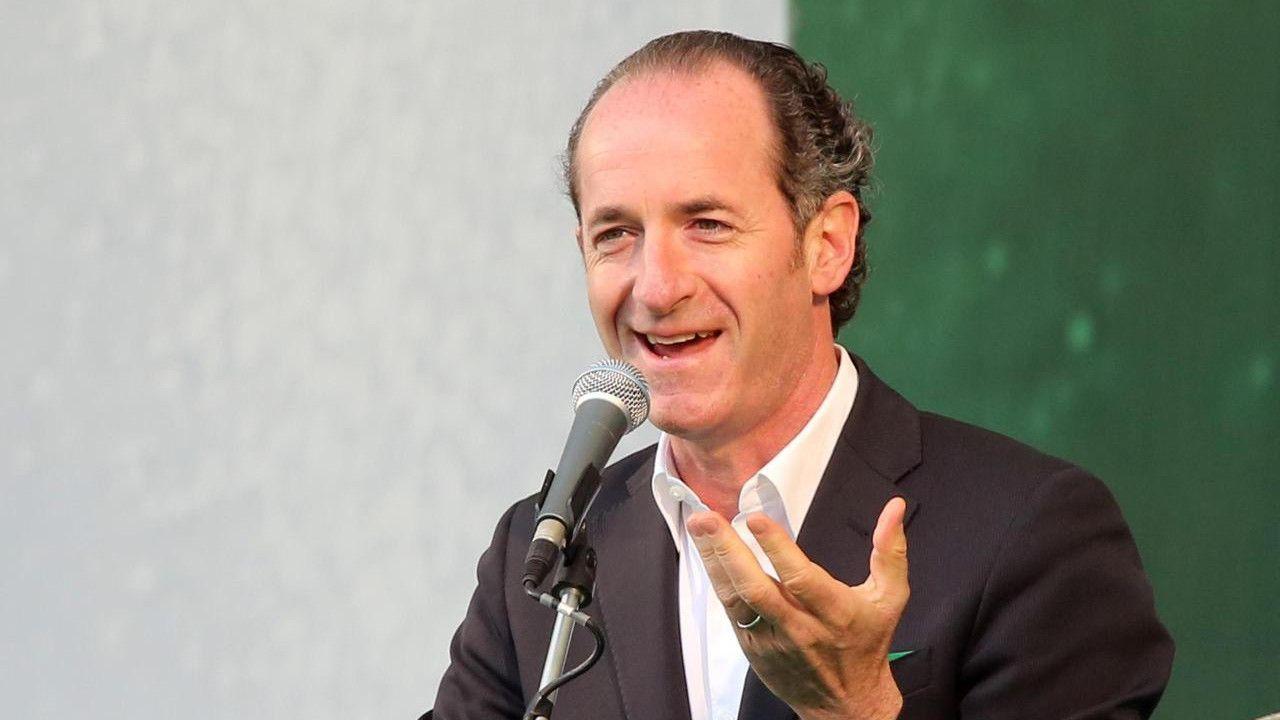 Chi è Luca Zaia, nuovo governatore del Veneto