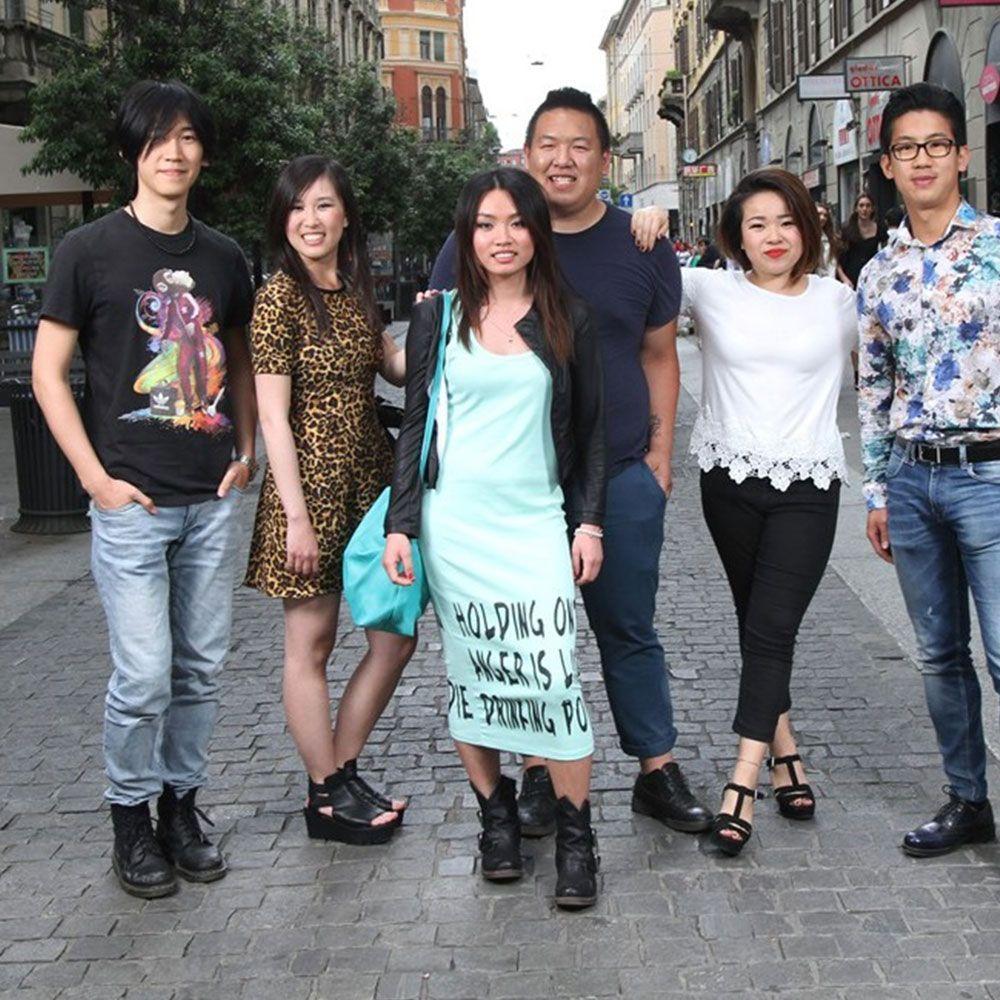 Italiani made in China: viaggio in Cina con il nuovo programma di Real Time
