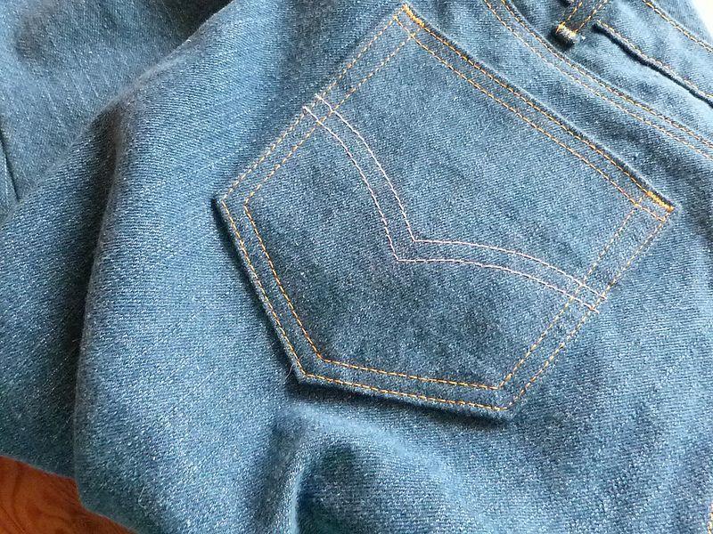 I jeans troppo stretti fanno male ai muscoli e ai nervi