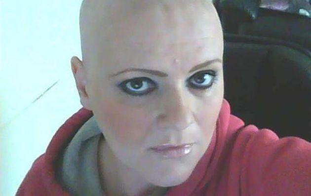 'Il cancro non è un gioco e adesso ve lo dimostro'