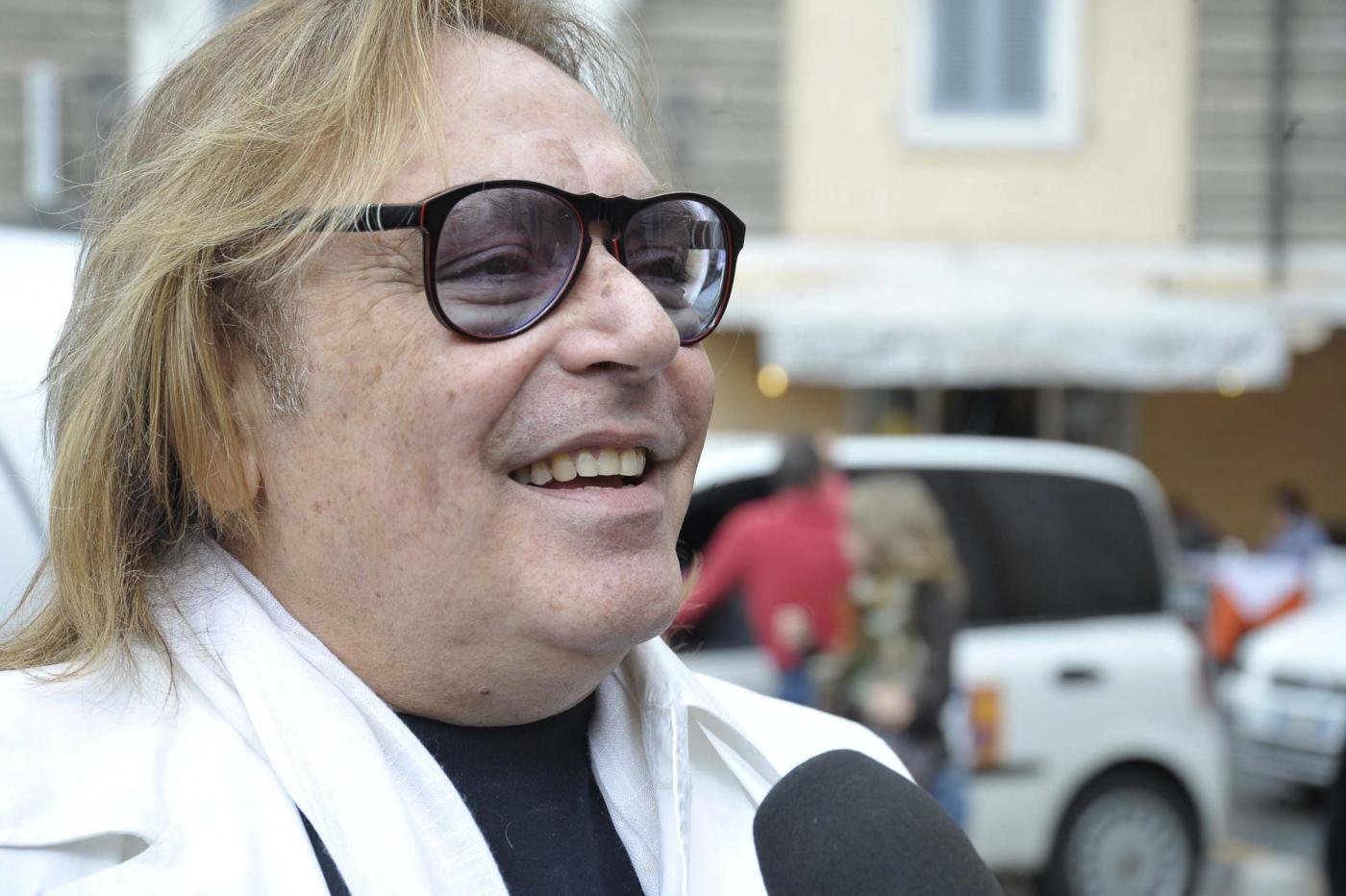 Mara Venier attaccata da Leopoldo Mastelloni: 'E' la peggiore'