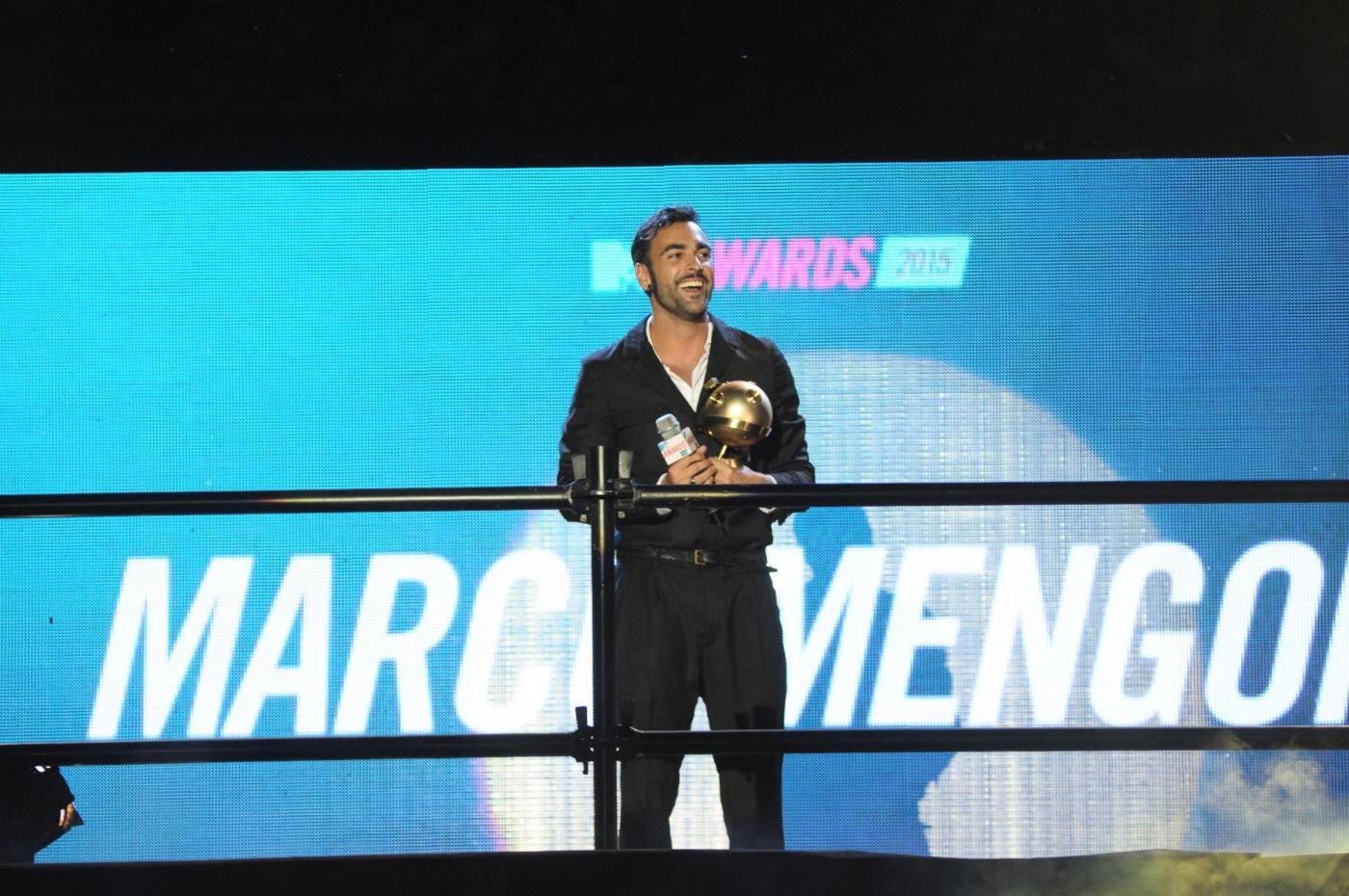 MTV Awards 2015 vincitori