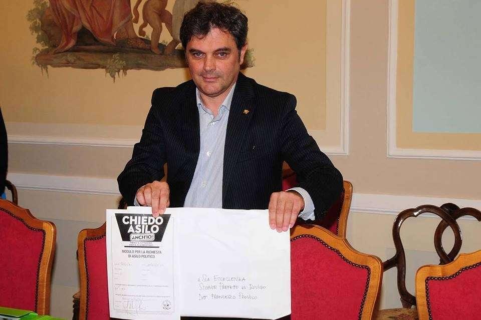 Elezioni amministrative Rovigo 2015: il nuovo sindaco è Massimo Bergamin