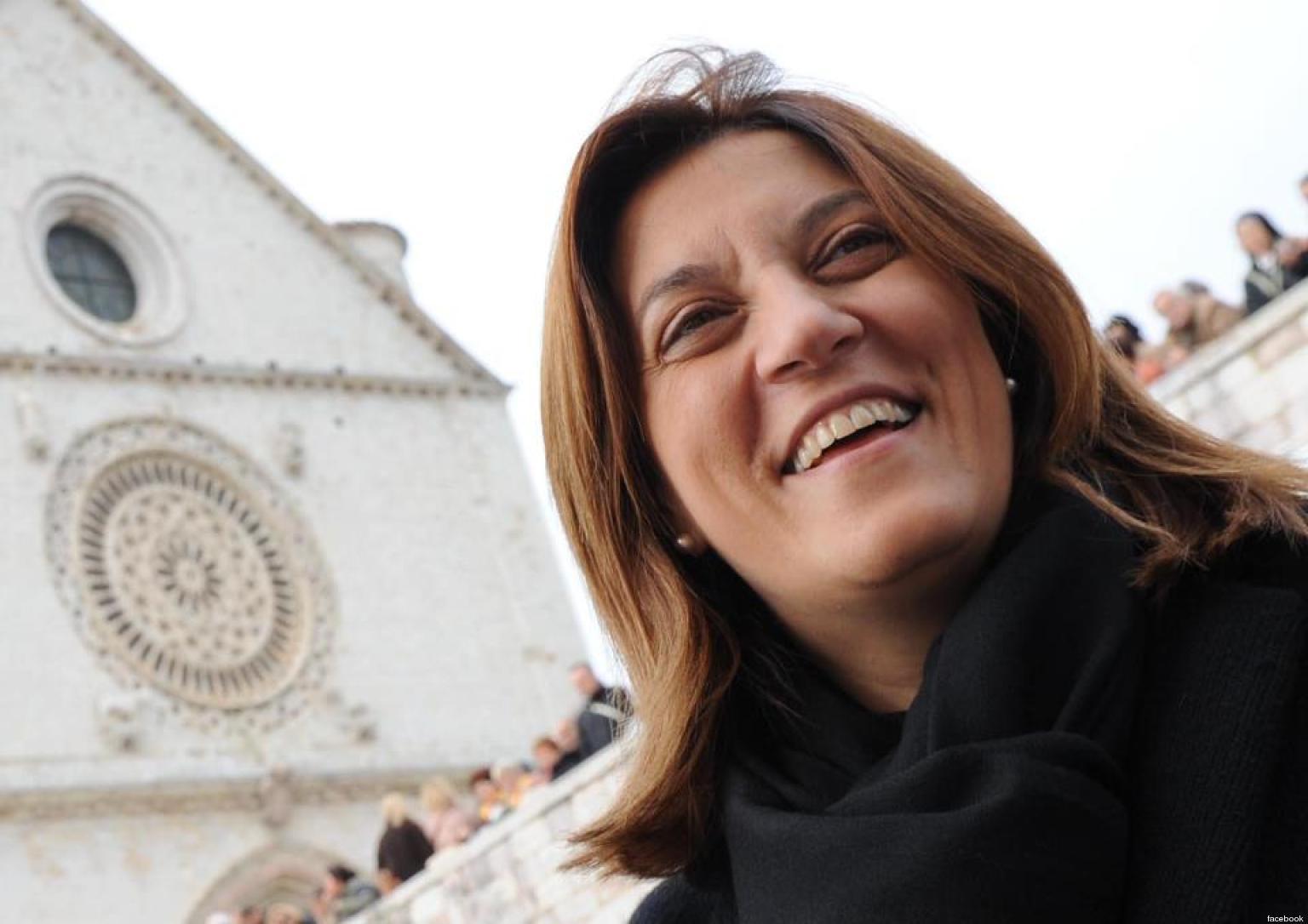 Chi è Catiuscia Marini, nuovo governatore dell'Umbria