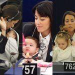 Alla Camera senza neonati: mamme deputate in Parlamento