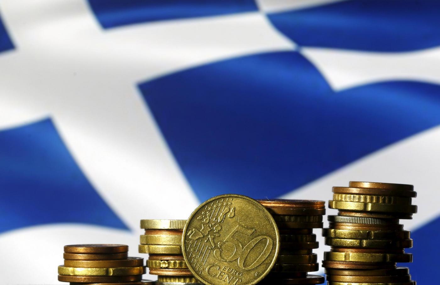 Cosa succederebbe se la Grecia uscisse dall'Euro?