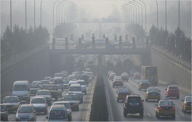 Smog in Italia: 34mila vittime l'anno secondo il ministero della Salute