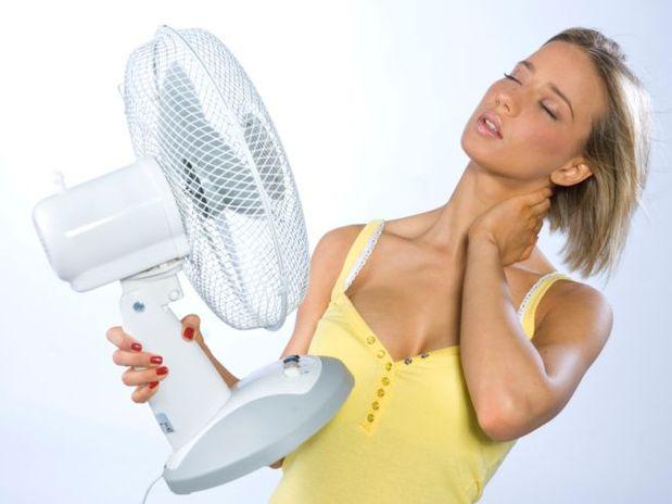 Vampate di calore: sintomi e rimedi efficaci