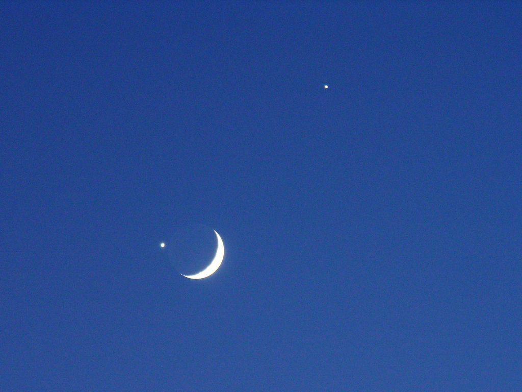 Venere incontra Giove: il 30 giugno i due pianeti vicini