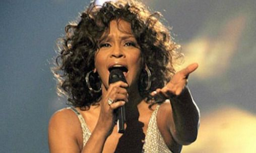 whitney houston 150x150