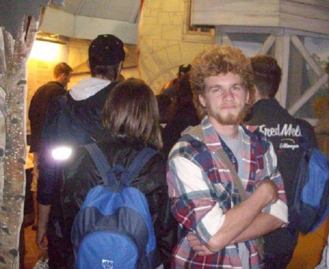 Alessandro De Ponti, attivista filocurdo ferito e in stato di fermo a Erbil