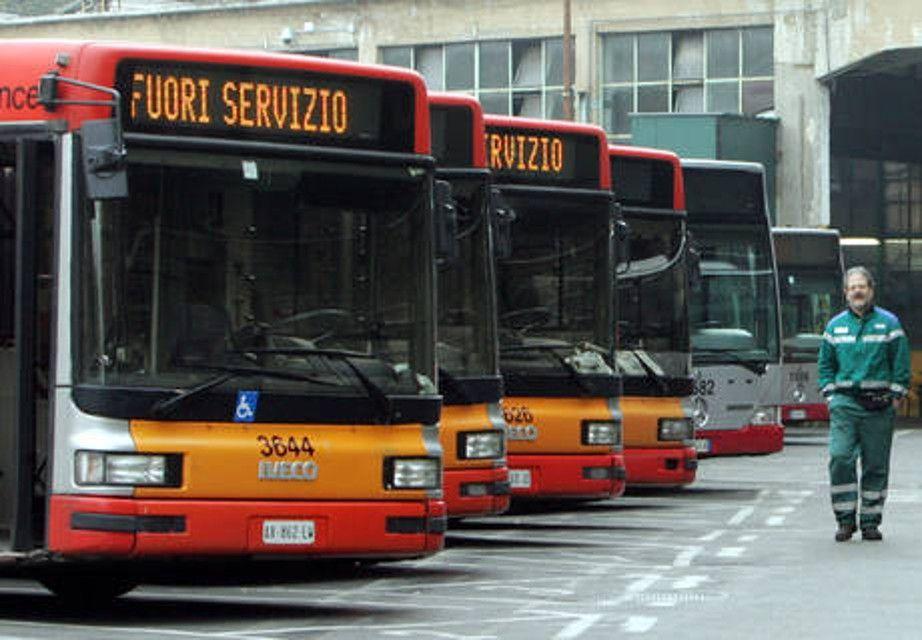 Atac emergenza trasporti