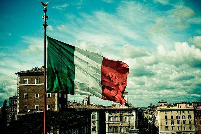 13 motivi per essere orgogliosi di essere italiani