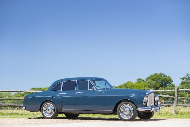 Bentley Rolling Stones: un'asta da capogiro