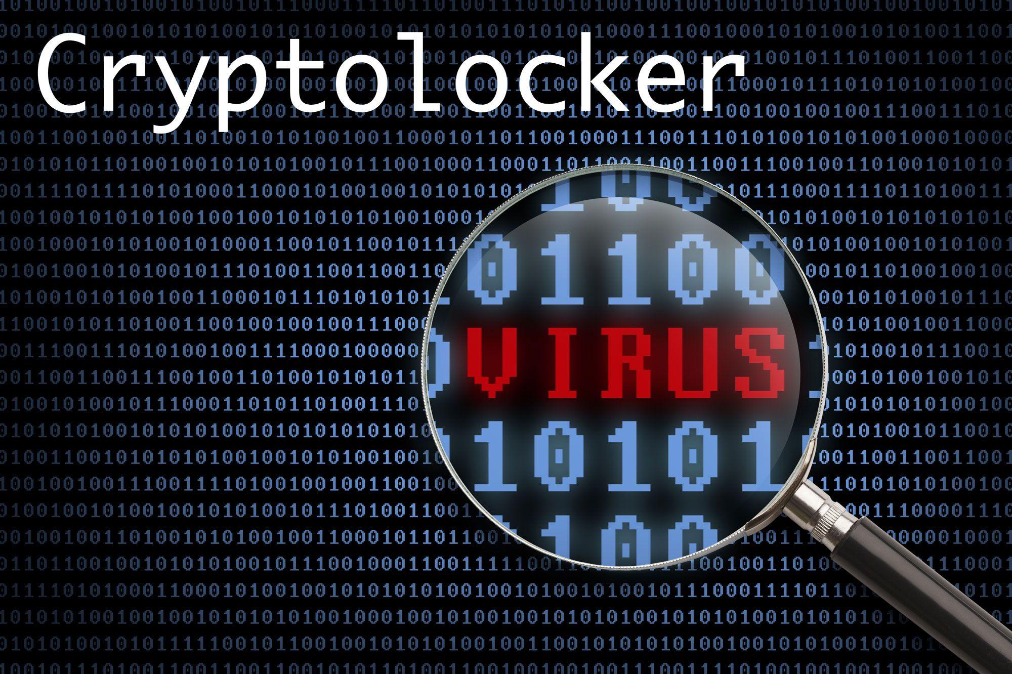 Truffe online: cryptolocker e ransomware, i virus che sequestrano i tuoi file