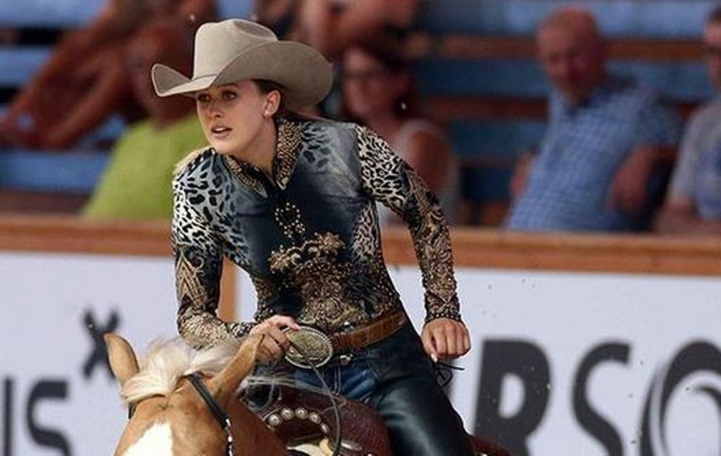 Gina Maria Schumacher 150x150