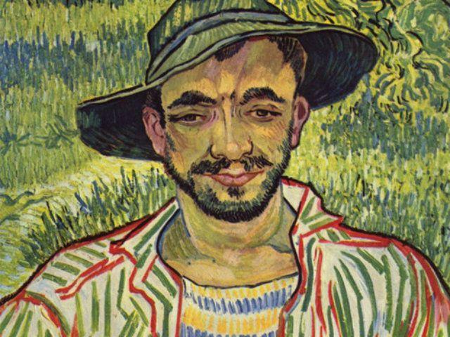 Il giardiniere van gogh 150x150