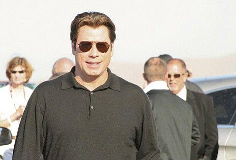 John Travolta è gay? L'attore porta in tribunale il presunto ex amante