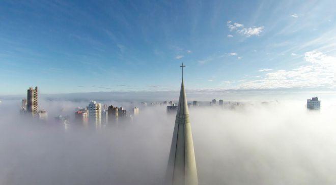 Le 10 migliori fotografie scattate da un drone