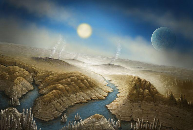 La NASA annuncia Kepler 452b, una nuova Terra, ma niente di eclatante