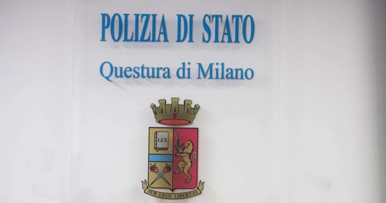 Milano, suicidio in Questura: 22enne si lancia dal terzo piano e muore