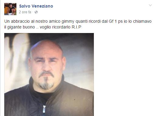 Salvo veneziano