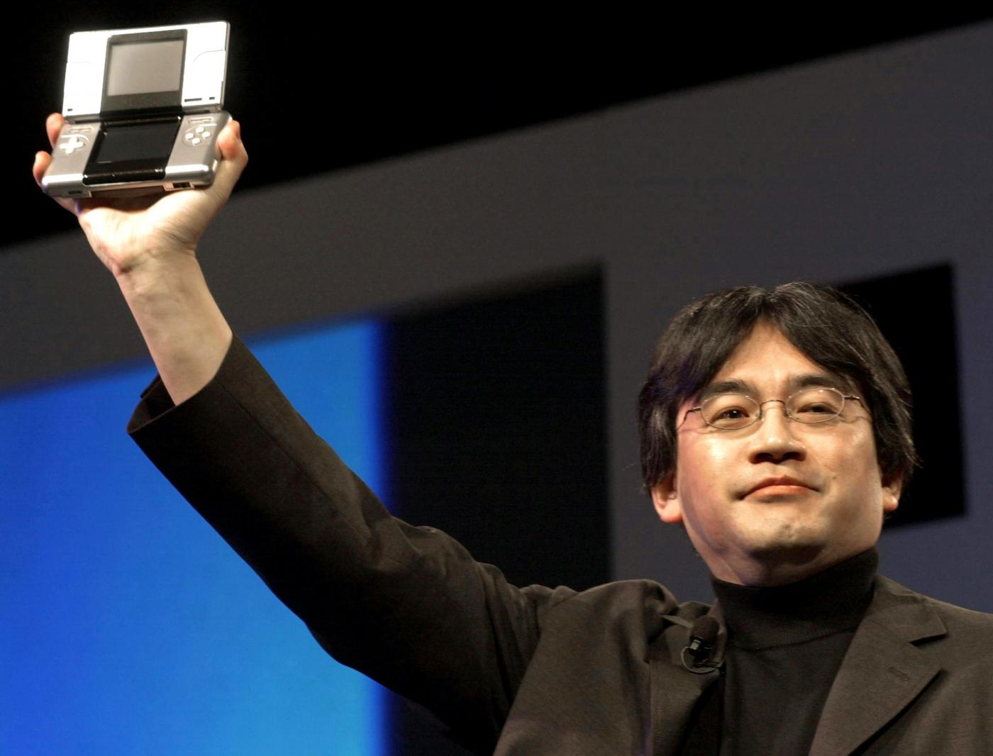 Addio al presidente Nintendo, è morto Satoru Iwata