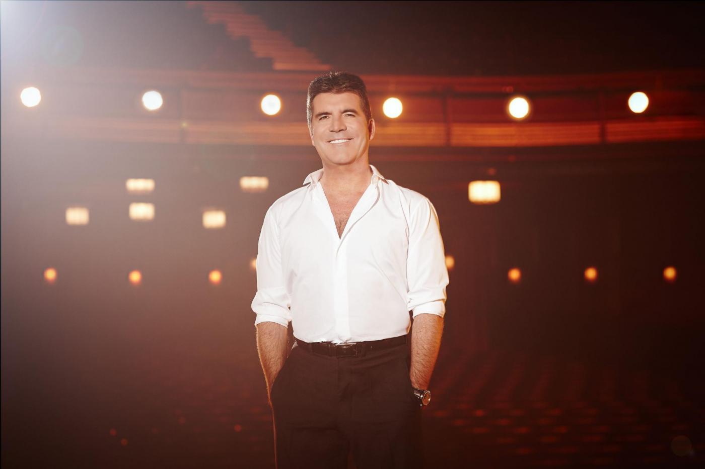 Simon Cowell ferma X Factor per la morte della madre